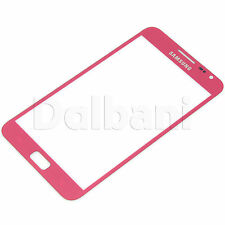 41-06-1062  Pink Replacement  Glass Display for Samsung Galaxy Note N7000 I9220