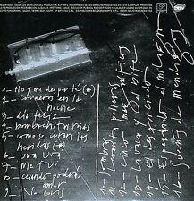 LAS PELOTAS - SHOW * (NEW CD)