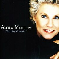 ANNE MURRAY Country Croonin' CD BRAND NEW