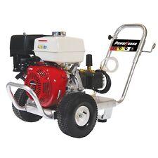 New BE 4000 PSI Comet Triplex Pump 13 HP Honda GX390 Pressure Washer