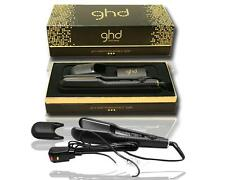 GHD Classic Gold Professional Ceramic Styler Hair Straightener Flat Iron 2 Inch
