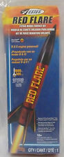 Estes Red Flare Model Rocket Kit Skill Level 2EX 1954