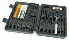 Wheeler 110128 Master Roll Pin Punch Set