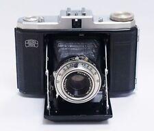 Zeiss Ikon Vintage Folding Cameras