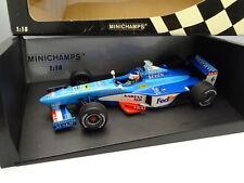 Minichamps 1/18 - F1 Benetton Renault B198 Wurz