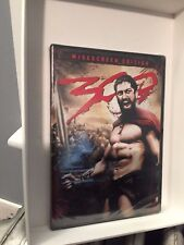 300 (DVD, 2007, Widescreen) Brand New / Sealed