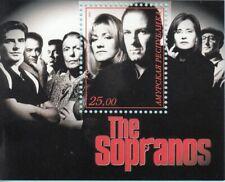 Amypckab 2004 Telenovela Telefilm The sopranos Sheet Perf. nuovo