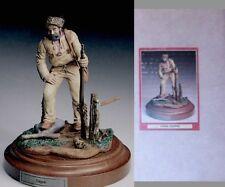 o Figurino CASTEL 90 mm - TRAPPER (XIX secolo)