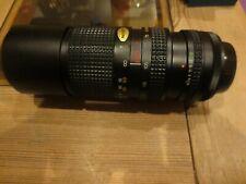 Rexatar Auto Zoom MC 1:4.5 f : 75-260mm