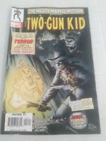 The Mighty Marvel Western Two-Gun Kid #1 August 2006 Slott Barreto Giffen Allred