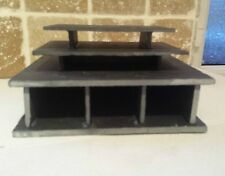 1 Natural Slate Bristlenose breeding caves and other plecos L183 L134 longfin