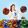 1 Pc School Wind Team Work Cheer Dance Sports or Party Dance Handheld Flower