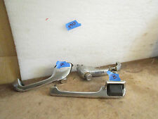 GM 377824 Ford Exterior Door Handles 2 Chevy & 1 Ford