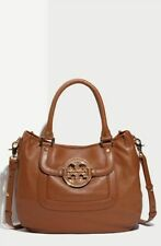 Tory Burch  Amanda Royal Tan Hobo Two-way bag