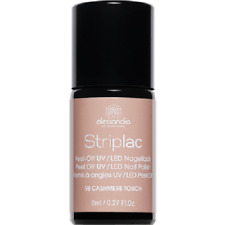 """Alessandro Striplac """"cashmere Touch"""" Nagellack Nail Peel Off Uv/led (no 198)"""
