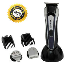 Rechargeable Hair Clipper 3in1 Hair and Beard Trimmer, 3 Precision Cutting Blade