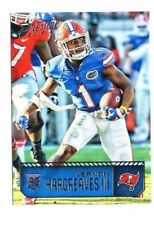 Vernon hargreaves III , (Rookie) 2016 Panini Prestige, # 295 , Football Card !!