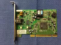 Aztech MDP3880-W(B) 56K Internal Fax/Modem PCI 8644U