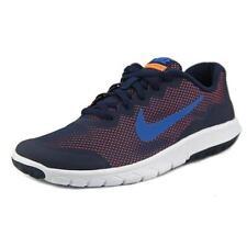 Baskets de sport bleu Nike pour garçon de 2 à 16 ans