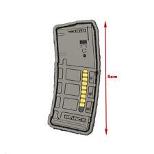 TMC PVC Patch PMAC (DE) TMC2969-PMDE