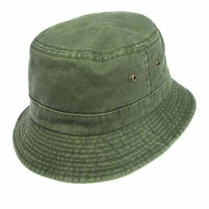 """Classic  Bucket Hat 100% Cotton """" Outdoor & Fishing & Safair & Visor Sun """""""