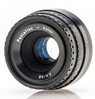 Pentaflex Color Pentaflex-Color 2.8/50 2.8 1:2.8 50mm 50 mm M42