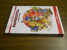 DISNEY LA STORIA UNIVERSALE n.08 PAPERISTRA OTTIMO