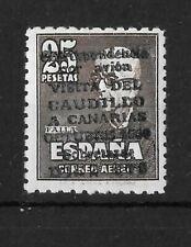 ESPAÑA 1950. EDIFIL 1083**. VISITA DEL CAUDILLO A CANARIAS. MNH SIN NUMERO