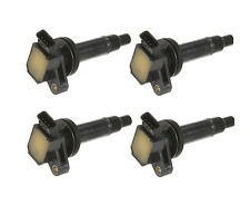 For Chevrolet Prizm Toyota Celica Set of 4 Direct Ignition Coils Yec IGC104A