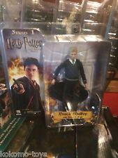 "NECA Harry Potter Half Blood Prince 6"" Figure MOC - Series 1 DRACO MALFOY"