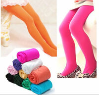 Baby Girl Kids Toddler Warm Hosiery Pantyhose Pants Stockings Socks Hose Tights