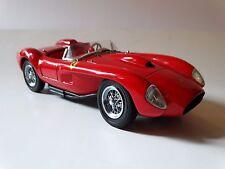 Danbury Mint 1958 Ferrari Testa Rossa 250 Roadster 1:24 Scale Diecast Model Car