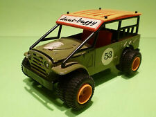 BARLUX 73050 FIAT CAMPAGNOLA - DUNE BUGGY - GREEN - 1:25 - GOOD CONDITION