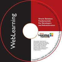 Oracle Database 19c Fundamentals for Developers & Administrators Self-Study CBT