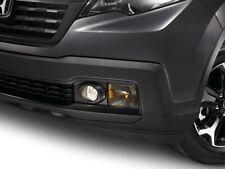 Genuine OEM Honda Ridgeline RT Fog Lights Kit 2017 - 2019 Light Foglight