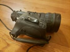 Fujinon 1:1.7/8- 120mm A15x8BEVM-28B TV Zoom Lens Untested