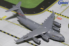 Gemini Jets US Air Force C-17 Globemaster III (Martinsburg ANG) 1/400 GMUSA074