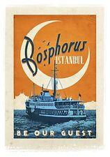 travel washington dc A3 vintage retro travel /& railways posters #3