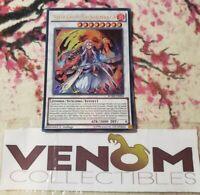 Etco-de064-magidolce Salon 1 tirada-de-Ultra Rare Yu-Gi-Oh!