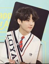 BTS JUNGKOOK Happy Ever After 4th Fan Meeting Official photocard DVD ver. photo