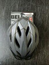 Bell Sports Unisex Adrenaline True Fit Cycling Helmet - Black