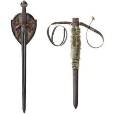 Vikings  SWORD OF LAGERTHA & SCABBARD BUNDLE Officially Licensed SH8001 / SH8011