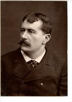 Antoine Guillemet, peintre paysagiste français Vintage print. Jean Baptiste An