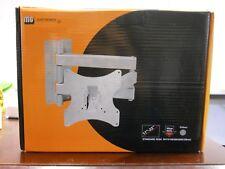 Swinging Arm Wall Bracket For Large Plasma/LCD Monitors/TV WB7(NOS)(QTY 1 ea)ALT
