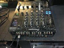 Pioneer DJM 800 4 ch digital mixer DJM00 AS IS needs repair NO RETURN //ARMENS//