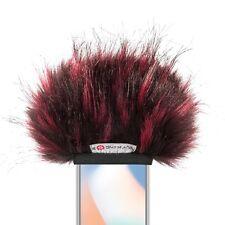 Gutmann Mikrofon Windschutz für Apple iPhone 6 Plus 6S Plus Sondermodell PHOENIX