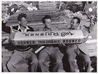 Albert Raisner Trio Schlagerparade Erik Ode photo Dittner Original Vintage 1953