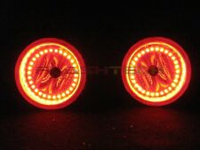 JEEP GRAND CHEROKEE V.3 Fusion Color Change LED HALO FOG LIGHT KIT (2005-2010)