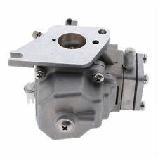 Carburetor Fit for Yamaha 4HP 5HP 2 stroke Outboard Motor Boat 6E0-14301-05