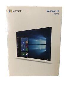 Microsoft Windows 10 Home Full Version for Windows USB 3.0